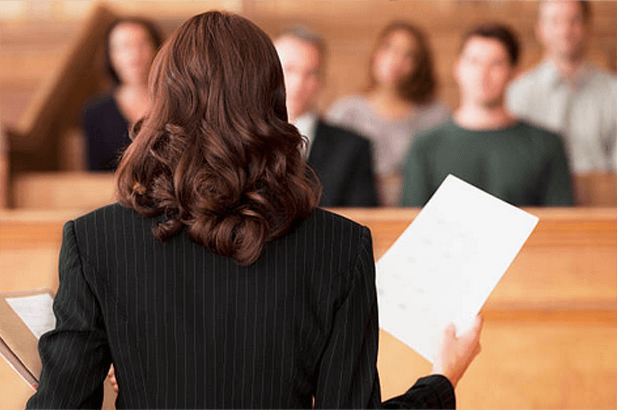 Why You Need a Federal Defense Attorney to Fight Federal